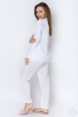 Пижама Молли DONO, белый, фото 2