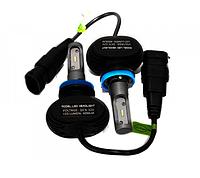 Светодиодные лампы для автомобиля S1 H11