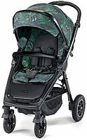 Детская прогулочная коляска ,качественная,польская. Espiro Sonic Air 40 Jungle