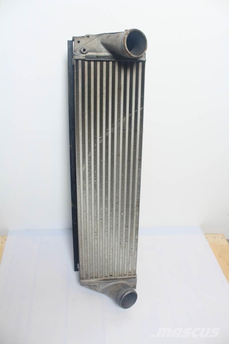 87365938, Радиатор интеркулера, T8050