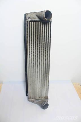 87365938, Радиатор интеркулера, T8050, фото 2