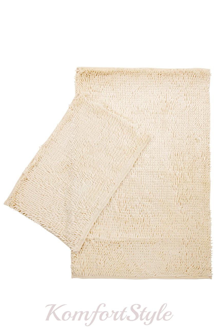 Набор ковриков   LILO 40*60+60*100 IVORY