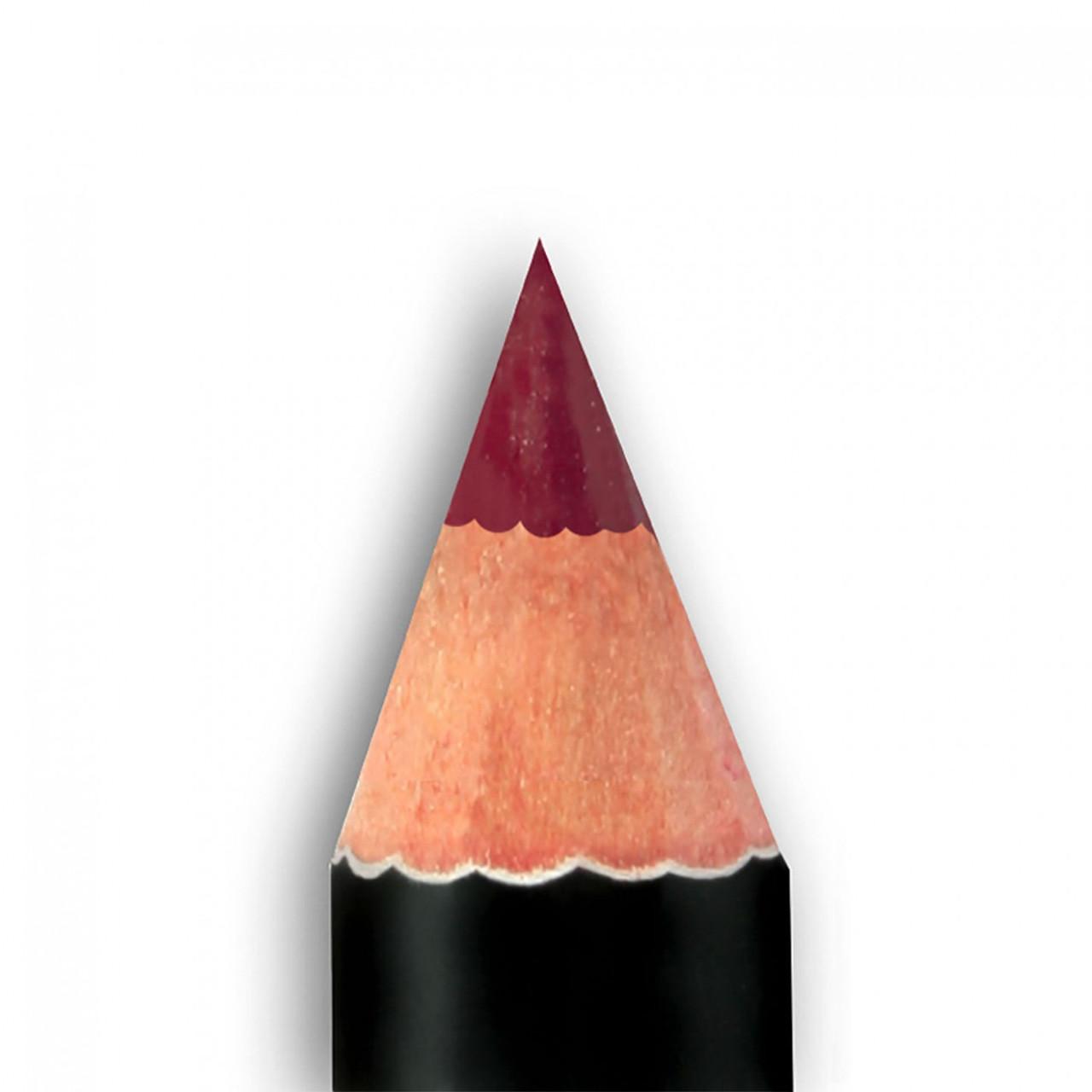 Карандаш Lorina 2в1 (013 cabernet)
