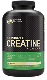 Креатин Optimum Nutrition Creatine Powder (600g)
