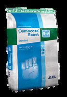 Добриво Osmocote Exact Standard 8-9м 15-9-11+2MgO+TE 25кг