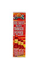 Соус из красного перца Tabasco Pepper Sauce Cantina 60 мл, фото 1