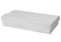 Коробка бумажная для суши СЕТ белая 300*200*50мм 100шт/уп