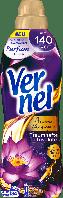 Кондиционер - ополаскиватель для белья Vernel Aroma-Therapie Traumhafte Lotusblüte, 850 ml.