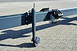 """Тележка для транспортировки жаток, одноосная модель VL-25 (TM """"Volland""""), фото 3"""
