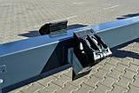 """Тележка для транспортировки жаток, одноосная модель VL-25 (TM """"Volland""""), фото 5"""