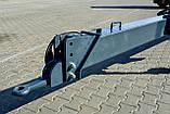 """Тележка для транспортировки жаток, одноосная модель VL-25 (TM """"Volland""""), фото 7"""