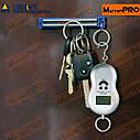 Магнитный держатель для ключей и инструментов MH-1, фото 4