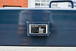 """Тележка для транспортировки жаток, одноосная модель VL-25 (TM """"Volland""""), фото 8"""