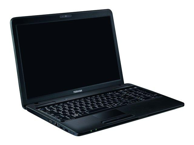 "Ноутбук 15,6"" Toshiba Satellite Pro C660-1NR i3-370M 4Gb RAM 240Gb SSD"