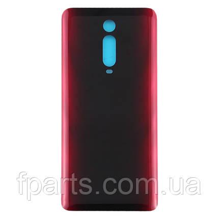 Задняя крышка Xiaomi Mi 9T, Red, фото 2