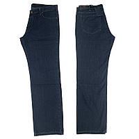 Темные джинсовые штаны IFC мужские большого батального размера Турция