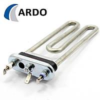 Тэн для стиральной машины Ardo 1900W 524023901, фото 1