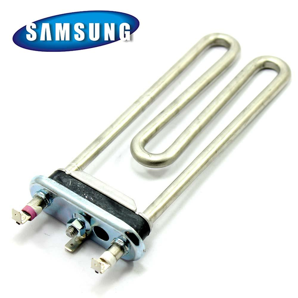 Тэн для стиральной машины Samsung 1900W L=180 мм DC47-00006B