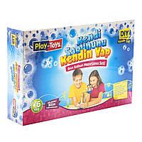 """Набор """"Фабрика мыла: сделай сам"""" Play Toys (PT50225)"""