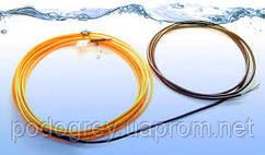 Двухжильный тонкий кабель Woks (Одесса)  под плитку