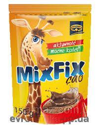 Быстрорастворимый какао-напиток Krüger Mix Fix 500 г