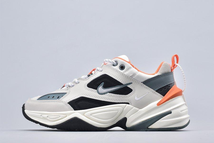 """Кросівки Nike M2K Tekno """"Різнокольорові"""""""