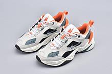 """Кросівки Nike M2K Tekno """"Різнокольорові"""", фото 2"""