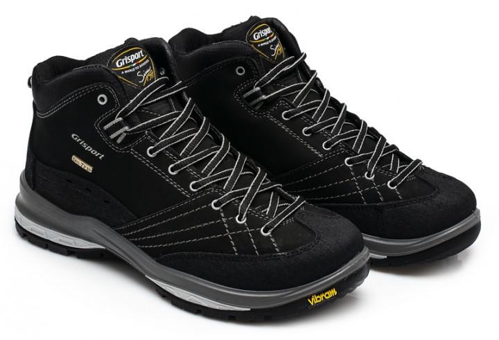 Мужские ботинки Grisport 12511N64  Черный