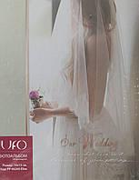 Весільний фотоальбом на 200 фото 10*15. Eliza