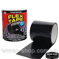 Водонепроницаемая изоляционная лента Flex Tape, фото 2