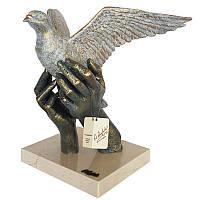 Скульптура Anglada «Аллегория мира» h-32 см.