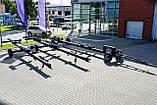 """Тележка для транспортировки жаток, одноосная модель VL-25 (TM """"Volland""""), фото 9"""
