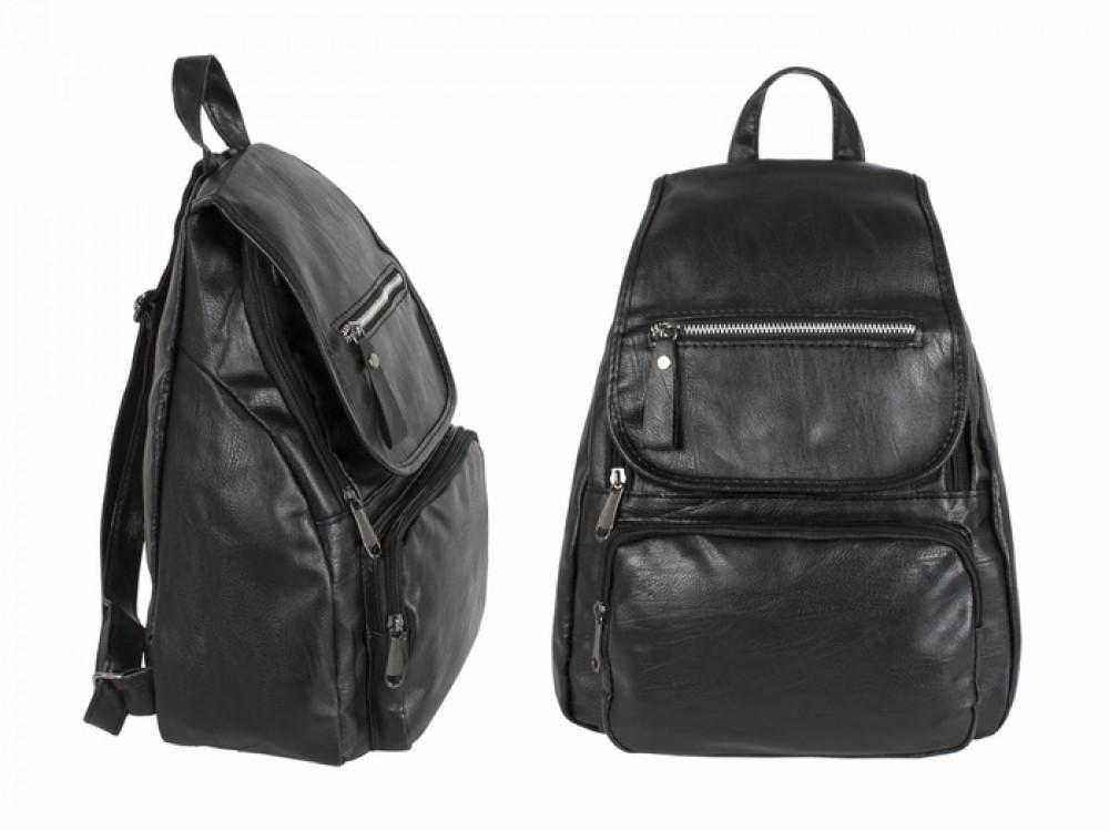 Рюкзак женский Light Черный