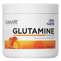 L-глютамин Островит Ostrovit L-Glutamine 300g Orange
