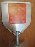 Лопата для пиццы погружная F-32R GI.METAL размер 300х320/1520мм, фото 4