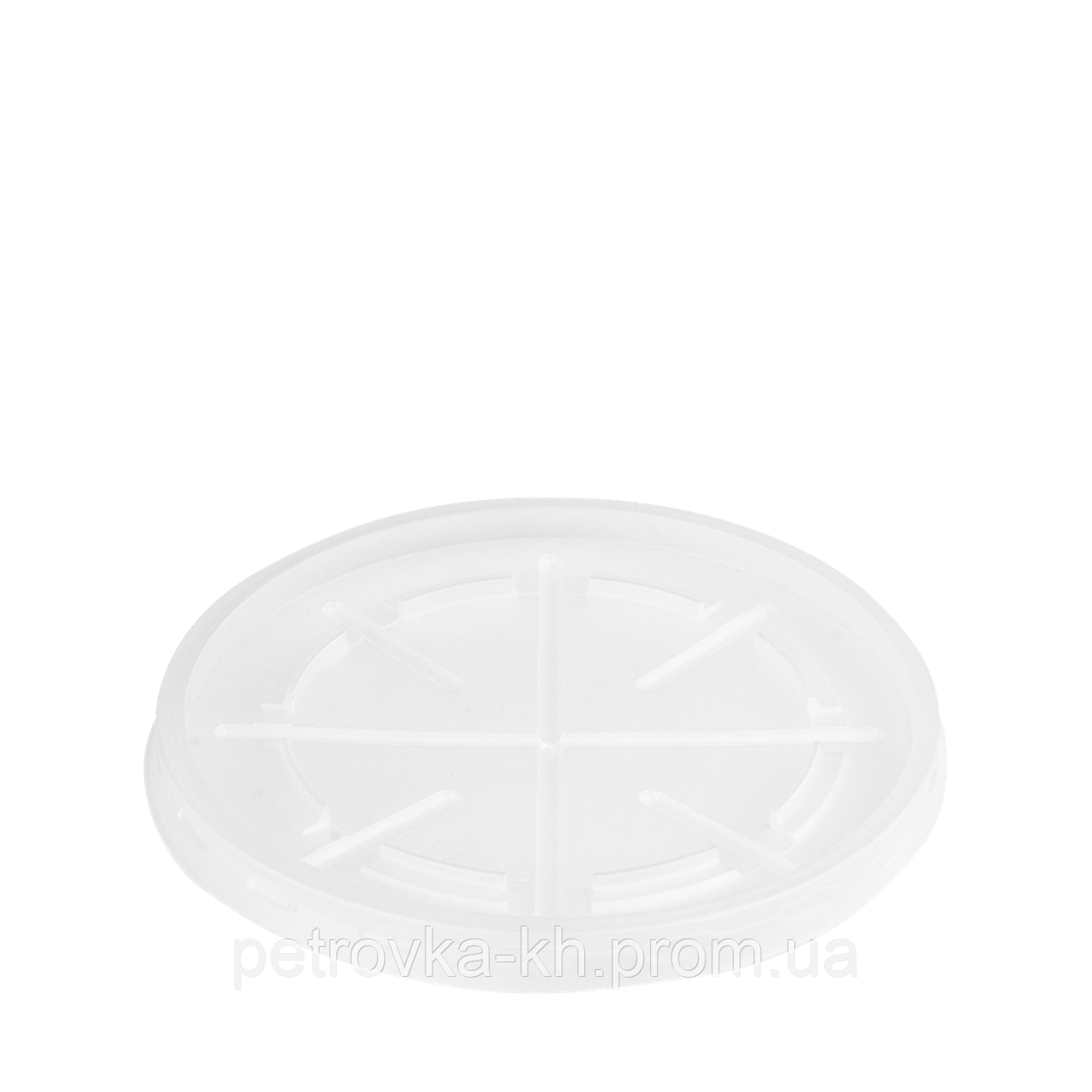 Кришка (PS) для супников (PS) 330;450;650мл (1уп/50шт)
