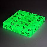 Секс игра Кубик с  позами светящийся в темноте, фото 9