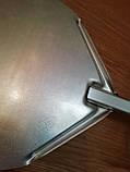 Лопата для пиццы погружная F-32R GI.METAL размер 300х320/1520мм, фото 5
