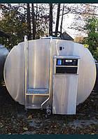 Охладитель молока DeLaval DXCE 7300L б/у без агрегата, фото 1