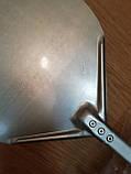Лопата для пиццы погружная F-32R GI.METAL размер 300х320/1520мм, фото 7