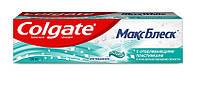 Зубная паста Colgate МаксБлеск отбеливающая 100 мл