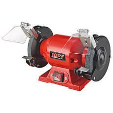 Точильная машина 125x12,7 мм 150 Вт 2950 об/хв мідна обмотка MPT MBG1253