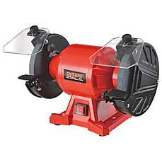 Точильная машина 150x12,7 мм 250 Вт 2950 об/хв мідна обмотка MPT MBG1503