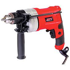 Дрель 13 мм 750 Вт 0-1400 об/мин MPT MED7503