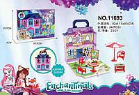 Набор Enchantimals Дом 11693