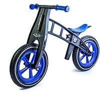 Велобег Balance Trike. Blue Синий