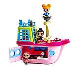 Набор кукла ЛоЛ с корабликом, фото 3