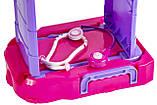 """Набір для лікаря у валізі Little Doctor """"Маленький Лікар"""" з валізою W087, фото 5"""