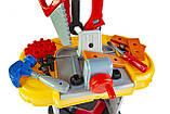 """Игровой набор """"Маленький инженер"""" с верстаком. 38 элементов, фото 4"""