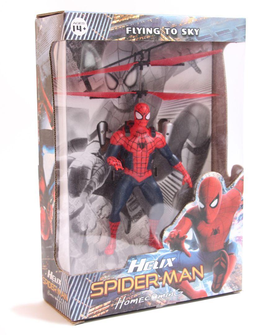 Літаючий Спайдермен ( Людина-Павук )